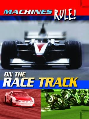 On the Race Track (Paperback)
