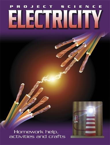 Amazing Science: Electricity - Amazing Science (Paperback)