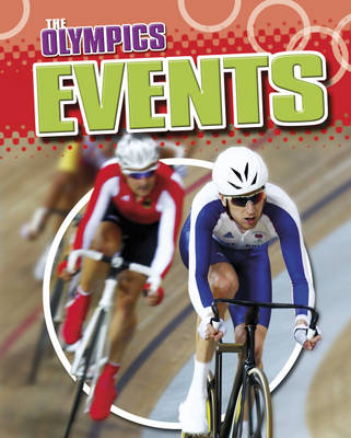 Events - The Olympics 2 (Paperback)
