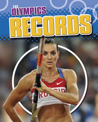 Records - The Olympics 4 (Paperback)
