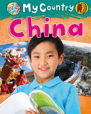 China - My Country 2 (Hardback)