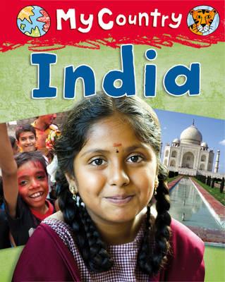 India - My Country 5 (Hardback)