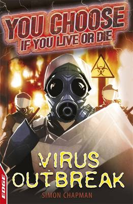 Virus Outbreak (Paperback)