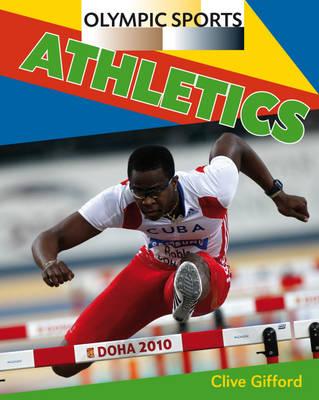 Athletics - Olympic Sports (Paperback)