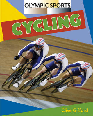 Cycling - Olympic Sports (Paperback)