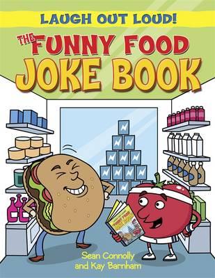 The Funny Food Joke Book (Paperback)