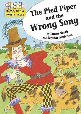 The Pied Piper and the Wrong Song (Paperback)