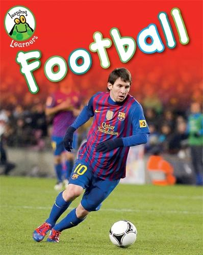 Leapfrog Learners: Football - Leapfrog Learners (Paperback)