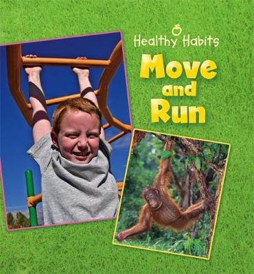 Move and Run (Paperback)