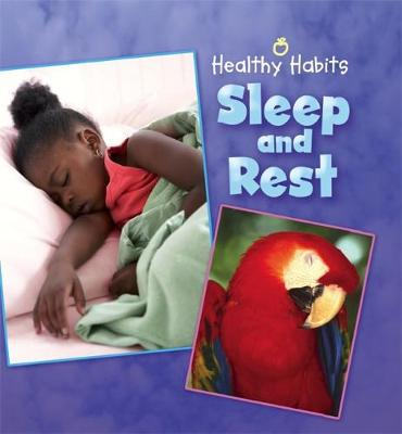 Sleep and Rest (Paperback)