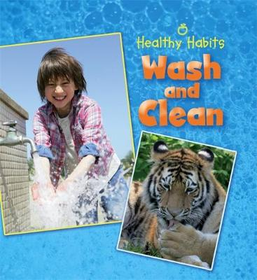 Wash and Clean (Paperback)