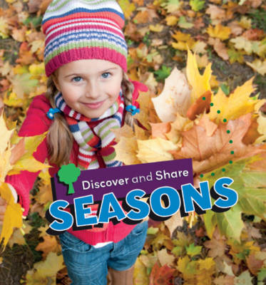 Seasons - Discover and Share 4 (Hardback)