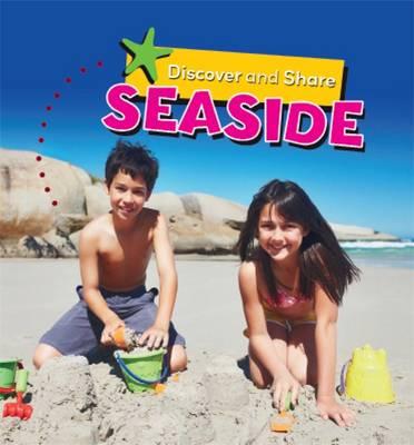 Seaside - Discover and Share No. 17 (Hardback)