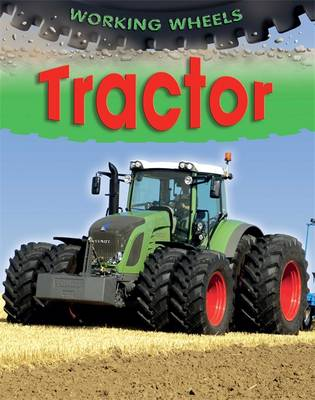 Tractor (Paperback)