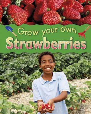 Strawberries (Paperback)