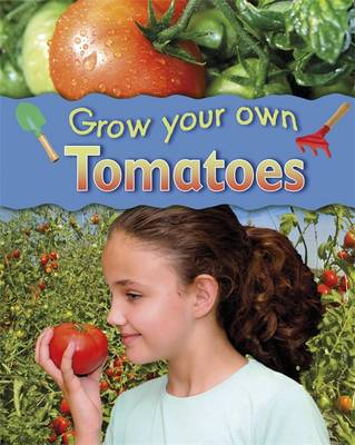 Tomatoes (Paperback)