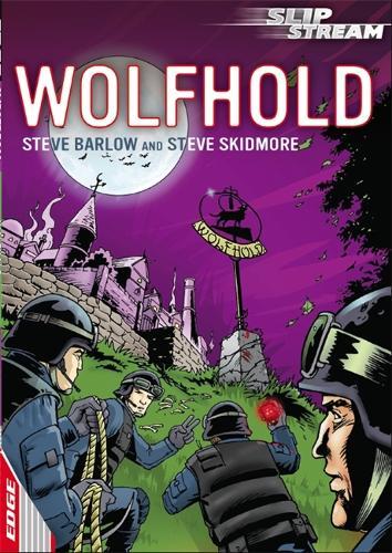 EDGE: Slipstream Short Fiction Level 1: Wolfhold - EDGE: Slipstream Short Fiction Level 1 (Paperback)