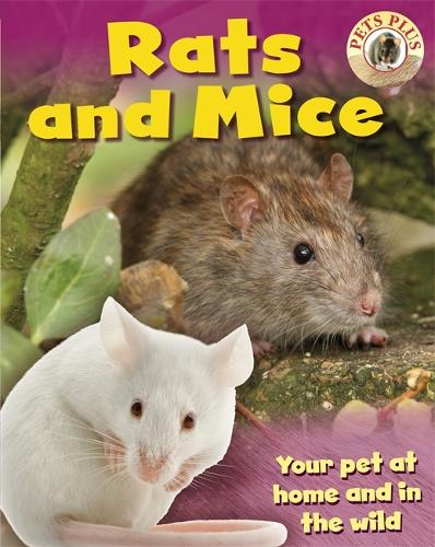 Rats and Mice - Pets Plus (Paperback)