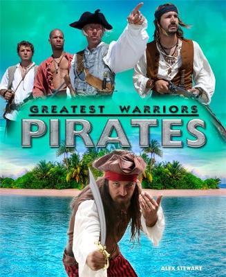 Pirates - Greatest Warriors No. 4 (Hardback)