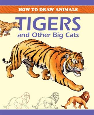 Tigers and Other Big Cats (Paperback)
