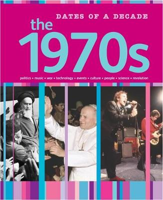 The 1970s (Paperback)