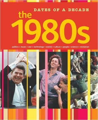 The 1980s (Paperback)