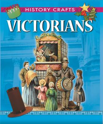 Victorians (Paperback)