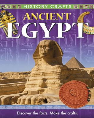 Ancient Egypt (Paperback)