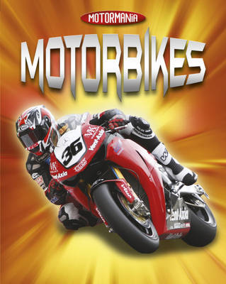 Motorbikes - Motormania 9 (Paperback)