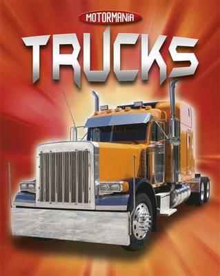 Trucks (Paperback)