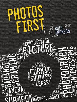 Photos First (Paperback)
