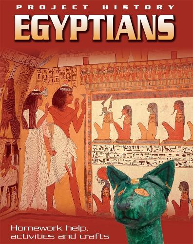 Project History: The Egyptians - Project History (Paperback)