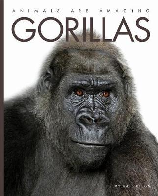 Gorillas (Hardback)