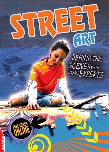 EDGE: Street: Art - EDGE: Street (Hardback)