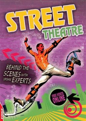 Theatre - EDGE: Street (Hardback)