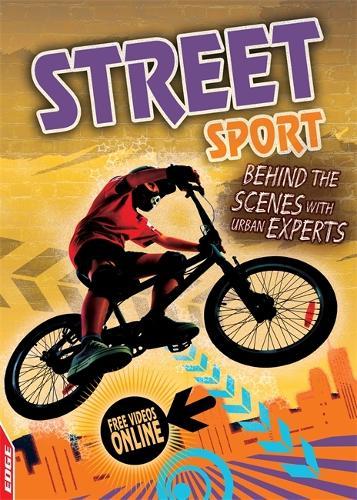 EDGE: Street: Sport - EDGE: Street (Hardback)