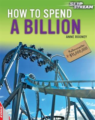 How to Spend a Billion (Hardback)
