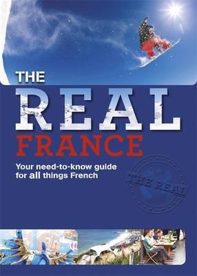France - The Real 8 (Hardback)