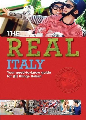 Italy - The Real (Hardback)