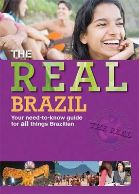 Brazil - The Real No. 4 (Hardback)