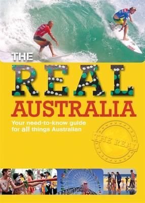 Australia - The Real 7 (Hardback)