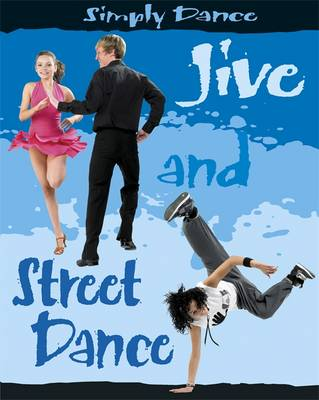 Jive and Street Dance (Paperback)