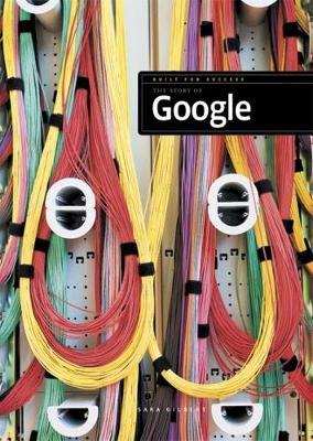 The Story of Google (Hardback)