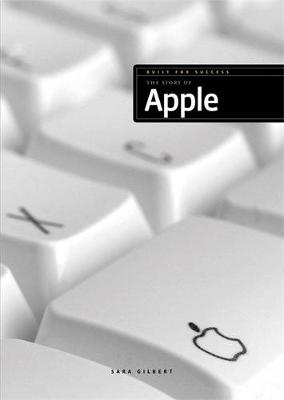 The Story of Apple (Hardback)