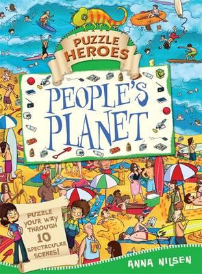 People's Planet (Hardback)