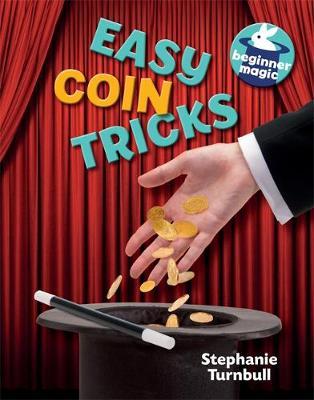 Easy Coin Tricks (Paperback)