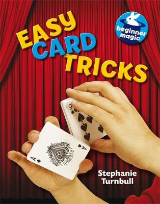 Easy Card Tricks (Paperback)