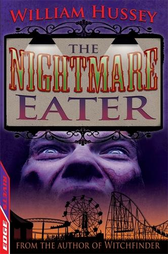 EDGE: A Rivets Short Story: The Nightmare Eater - EDGE: A Rivets Short Story (Paperback)