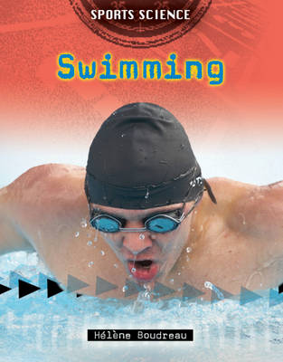 Swimming - Sports Science 9 (Paperback)