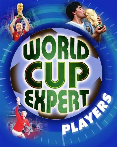 Players - World Cup Expert (Hardback)